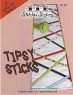 Tipsy Sticks
