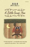 A Little Snap-Hoo