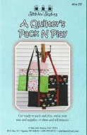 A Quilter's Pack N Play