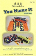 You Name It - Gadget Bag