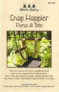 Snap Happier Purse & Tote