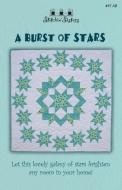 A Burst of Stars