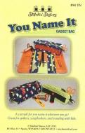 You Name It - Gadget Bag